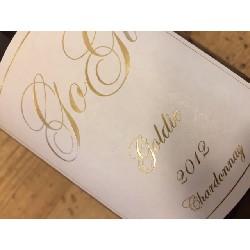 Gogi Wines Goldie Chardonnay 2012